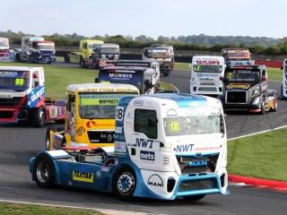 Div 1 Snetterton 2362