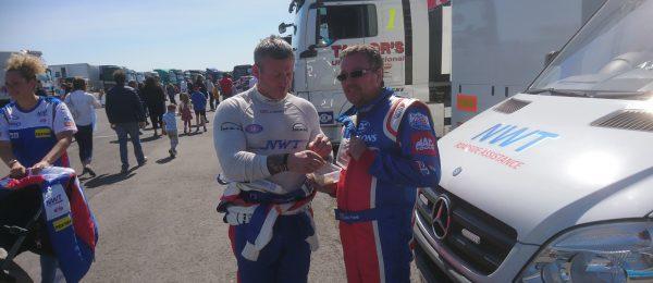 British Truck Racing Association